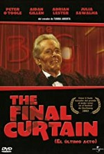 Watch The Final Curtain