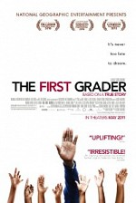 Watch The First Grader