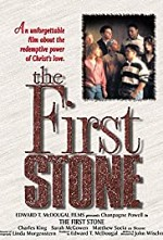 Watch The First Stone