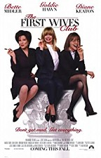 Watch The First Wives Club