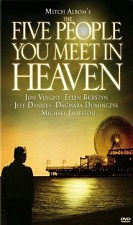 Watch The Five People You Meet in Heaven