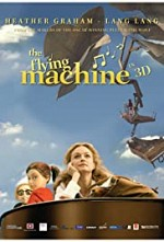Watch The Flying Machine