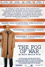 Watch The Fog of War: Eleven Lessons from the Life of Robert S. McNamara