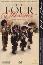 Watch The Four Musketeers: Milady's Revenge