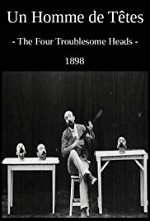 Watch The Four Troublesome Heads