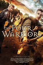Watch The Four Warriors