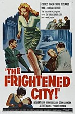 Watch The Frightened City