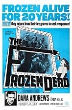 Watch The Frozen Dead