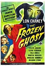 Watch The Frozen Ghost