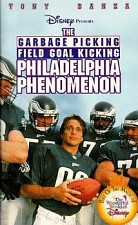 Watch The Garbage Picking Field Goal Kicking Philadelphia Phenomenon