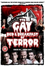 Watch The Gay Bed and Breakfast of Terror