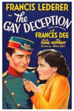 Watch The Gay Deception