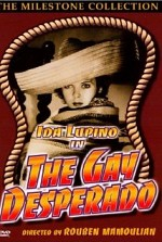 Watch The Gay Desperado