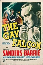 Watch The Gay Falcon