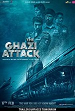 Watch The Ghazi Attack