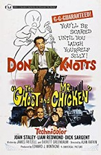 Watch The Ghost and Mr. Chicken
