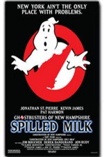 Watch The Ghostbusters of New Hampshire: Spilled Milk