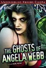 Watch The Ghosts of Angela Webb