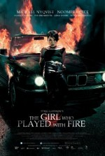 Watch The Girl Who Played with Fire