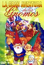 Watch The Gnomes Great Adventure