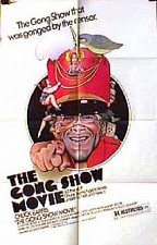 Watch The Gong Show Movie
