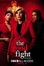 The Good Fight SE