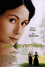 Watch The Governess