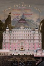 Watch The Grand Budapest Hotel