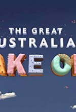 The Great Australian Bake Off SE