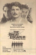 Watch The Great Escape II: The Untold Story