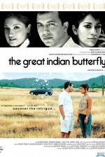 Watch The Great Indian Butterfly