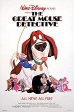 Watch The Great Mouse Detective