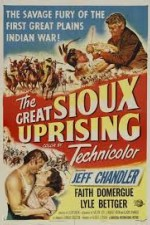 Watch The Great Sioux Uprising