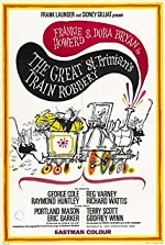 Watch The Great St. Trinian's Train Robbery