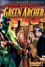 Watch The Green Archer