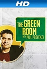 The Green Room with Paul Provenza SE