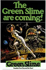Watch The Green Slime