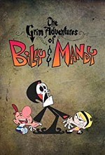 The Grim Adventures of Billy & Mandy SE