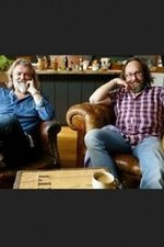 The Hairy Bikers' Comfort Food S01E11