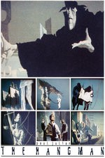 Watch The Hangman
