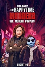Watch The Happytime Murders