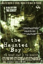 Watch The Haunted Boy: The Secret Diary of the Exorcist