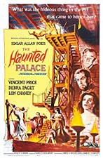 Watch The Haunted Palace