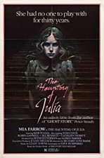 Watch The Haunting of Julia