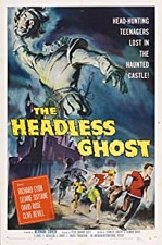 Watch The Headless Ghost