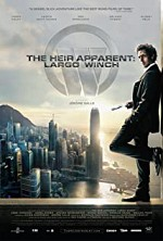 Watch The Heir Apparent: Largo Winch