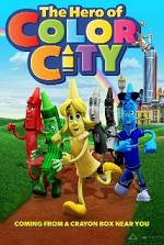 Watch The Hero of Color City