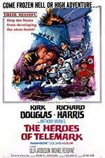 Watch The Heroes of Telemark