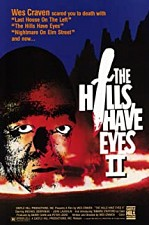 Watch The Hills Have Eyes Part II