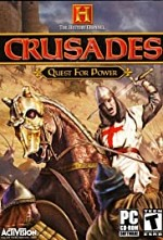 Watch The History Channel Crusades: Quest for Power